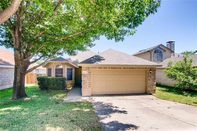 4707 Castleman Dr, Austin, TX 78725 (#1469063) :: The Perry Henderson Group at Berkshire Hathaway Texas Realty