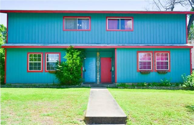 903 Aurora Cir, Austin, TX 78757 (#1469429) :: Watters International