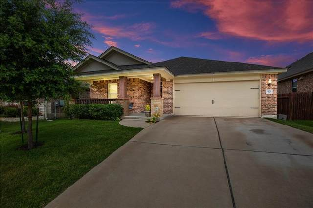 208 Sawtooth Dr, San Marcos, TX 78666 (#1470029) :: The Perry Henderson Group at Berkshire Hathaway Texas Realty