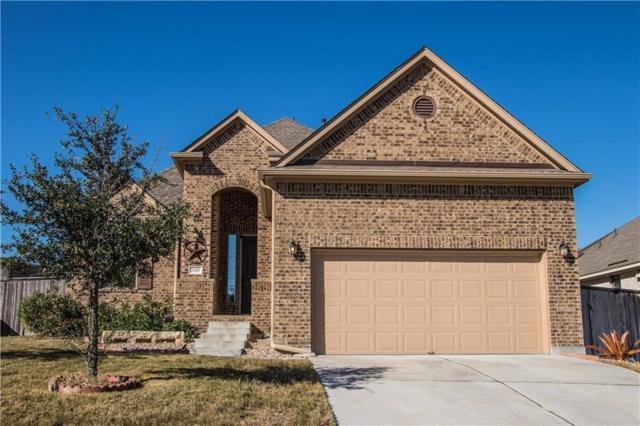 2145 Granite Hill Dr, Leander, TX 78641 (#1470032) :: The Heyl Group at Keller Williams
