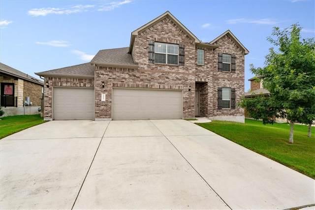 5817 Minerva Cv, Round Rock, TX 78665 (#1471590) :: Papasan Real Estate Team @ Keller Williams Realty