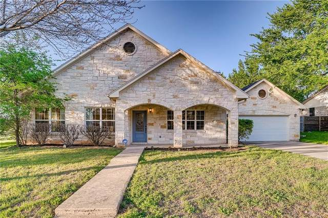 103 Dumbeck Dr, Elgin, TX 78621 (#1471638) :: The Summers Group