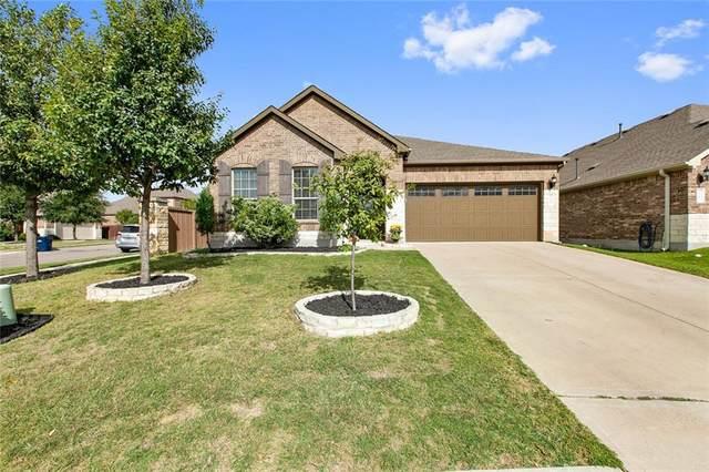 2045 Elaina Loop, Leander, TX 78641 (#1471692) :: Zina & Co. Real Estate
