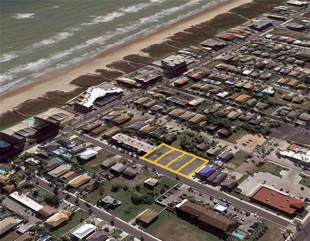 119 E Venus Ln, South Padre Island, TX 78597 (MLS #1471784) :: Brautigan Realty