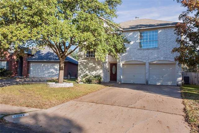 2104 Grove Dr, Round Rock, TX 78681 (#1472508) :: The Heyl Group at Keller Williams