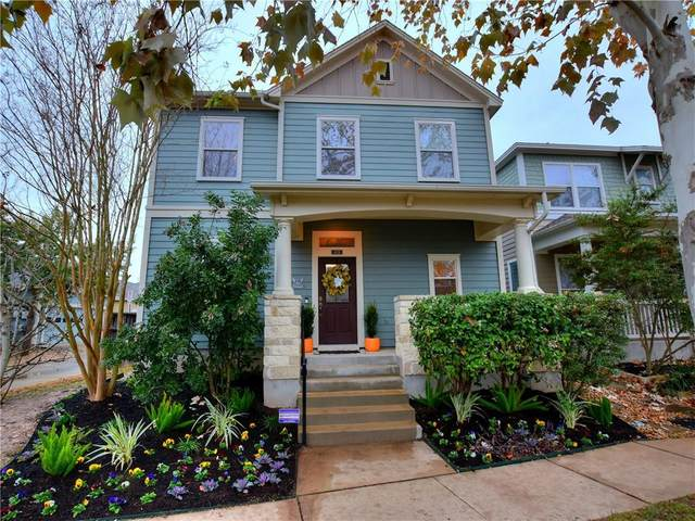 4108 Threadgill St, Austin, TX 78723 (#1472642) :: Realty Executives - Town & Country