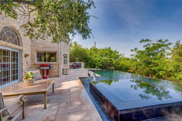 400 Canyon Rim Dr, Austin, TX 78746 (#1472687) :: The ZinaSells Group