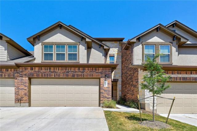 2304 S Lakeline Blvd 542-54, Cedar Park, TX 78613 (#1472695) :: The Smith Team
