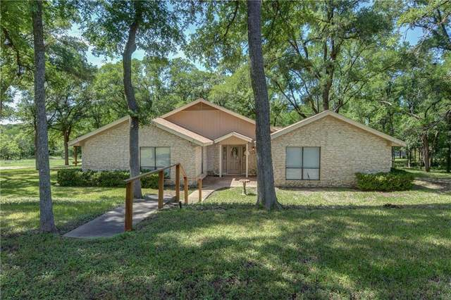 182 White Tail Dr A, Cedar Creek, TX 78612 (#1473046) :: The Perry Henderson Group at Berkshire Hathaway Texas Realty