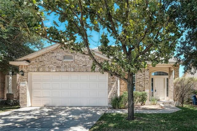 11904 Johnny Weismuller Ln #4, Austin, TX 78748 (#1476527) :: The Heyl Group at Keller Williams
