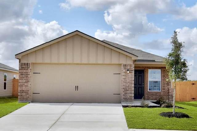 1358 Amy Dr, Kyle, TX 78640 (#1477460) :: Lancashire Group at Keller Williams Realty