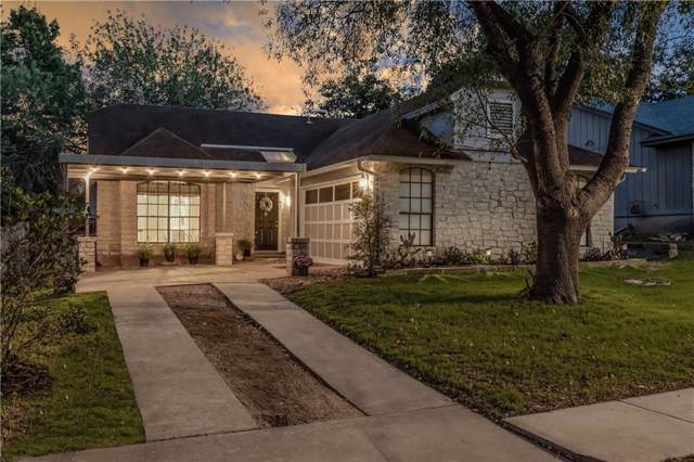 917 Wessex Way, Austin, TX 78748 (#1477555) :: The Perry Henderson Group at Berkshire Hathaway Texas Realty