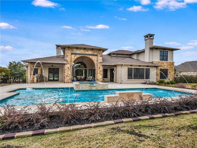 604 Dream Catcher Dr, Leander, TX 78641 (#1477663) :: Watters International