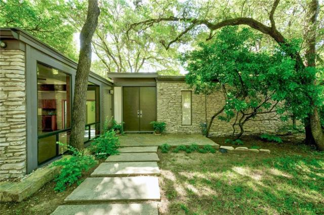 407 Ridgewood Rd, Austin, TX 78746 (#1477825) :: Lauren McCoy with David Brodsky Properties