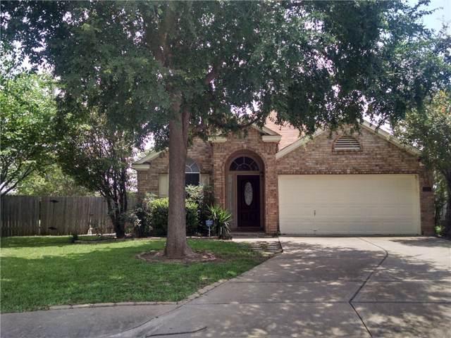 14645 Montoro Dr, Austin, TX 78728 (#1478732) :: RE/MAX Capital City