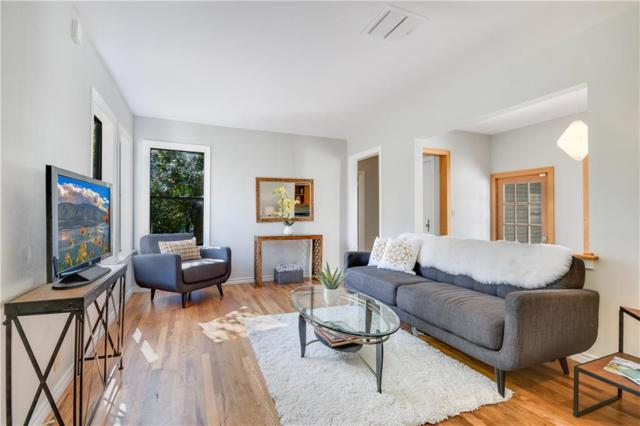 910 Jessie St, Austin, TX 78704 (#1479142) :: The Gregory Group