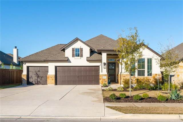 238 Lavaca Heights Dr, Austin, TX 78737 (#1479246) :: Zina & Co. Real Estate