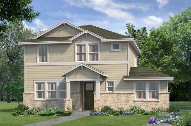 8404 Ausblick Ave, Austin, TX 78744 (#1479405) :: Papasan Real Estate Team @ Keller Williams Realty