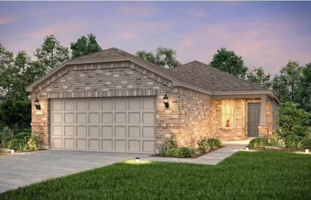 511 Rockport St, Georgetown, TX 78633 (#1479834) :: Ana Luxury Homes