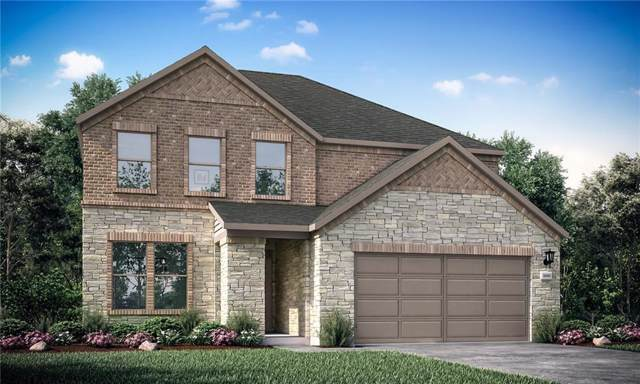 221 Capstone Road Rd, Liberty Hill, TX 78642 (#1480170) :: Ana Luxury Homes