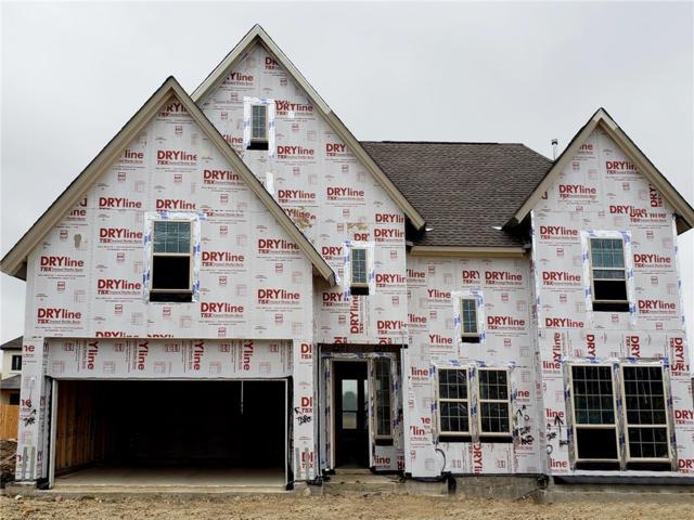 200 Greencreek Way, Georgetown, TX 78626 (#1480287) :: Ana Luxury Homes