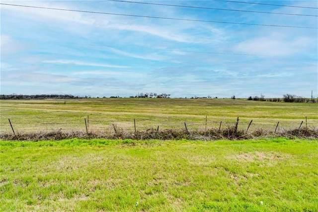 363 County Road 215A Lot 2, Cameron, TX 76520 (#1480614) :: ORO Realty