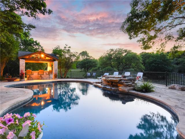 124 Forest Trl, Leander, TX 78641 (#1480971) :: The Perry Henderson Group at Berkshire Hathaway Texas Realty