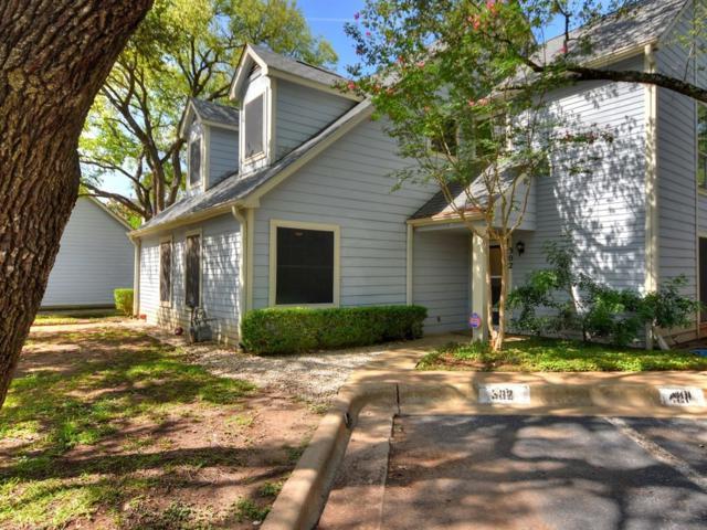 8330 Fathom Cir #302, Austin, TX 78750 (#1481182) :: Austin Portfolio Real Estate - The Bucher Group