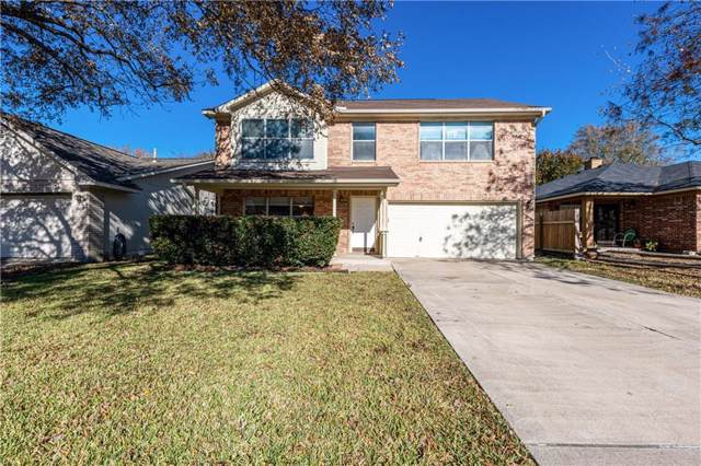 9514 Dalewood Dr, Austin, TX 78729 (#1481196) :: The Perry Henderson Group at Berkshire Hathaway Texas Realty