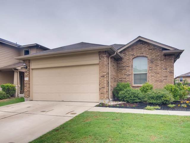 12314 Waterford Run Way, Manor, TX 78653 (#1481567) :: The Perry Henderson Group at Berkshire Hathaway Texas Realty