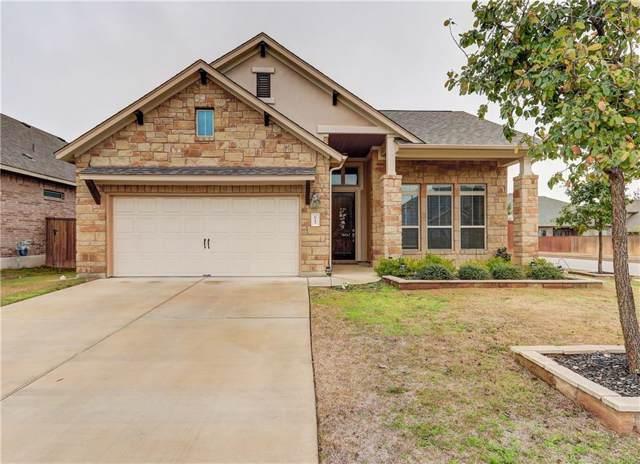 617 Garner Park Dr, Georgetown, TX 78628 (#1481717) :: Papasan Real Estate Team @ Keller Williams Realty