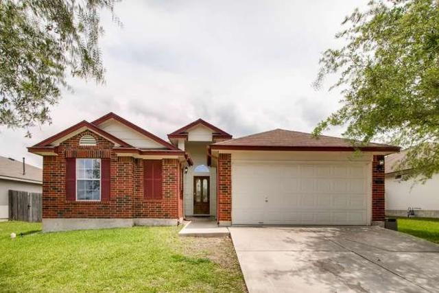 123 Discovery, Kyle, TX 78640 (#1481987) :: RE/MAX Capital City