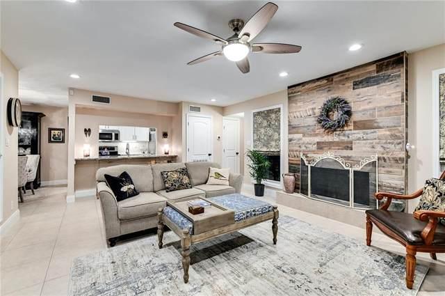 100 Lido Cir F3, Lakeway, TX 78734 (#1483695) :: Front Real Estate Co.