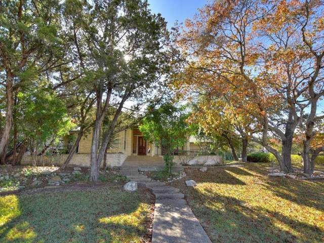 107 Picea Dr NE, Lakeway, TX 78734 (#1484053) :: Lauren McCoy with David Brodsky Properties