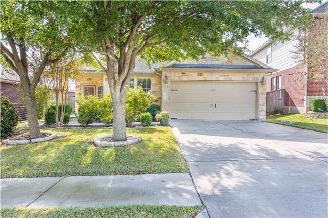 1696 Stonehaven Ln, Round Rock, TX 78665 (#1484212) :: The Summers Group