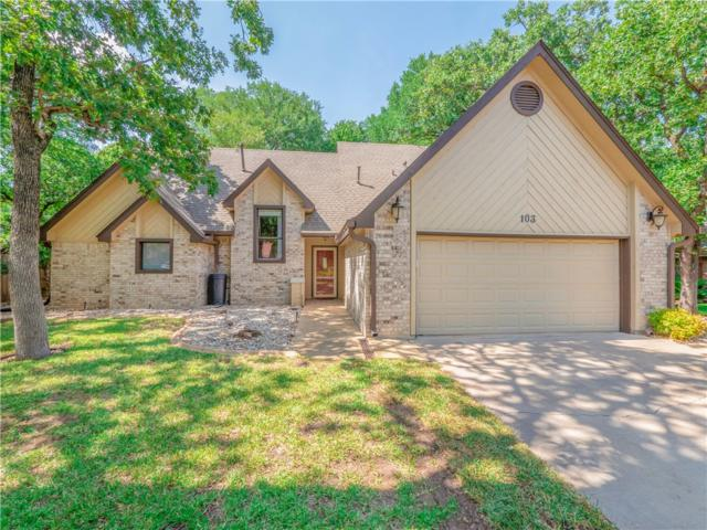 103 Canyon Rd, Georgetown, TX 78628 (#1484742) :: Zina & Co. Real Estate