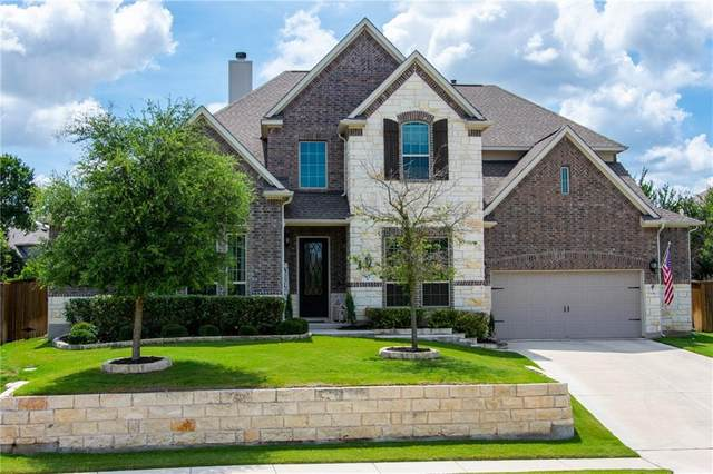 412 Guadalupe River Ln, Georgetown, TX 78628 (#1485026) :: Zina & Co. Real Estate