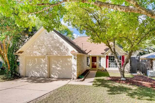 910 Isernia Dr, Austin, TX 78748 (#1485078) :: Papasan Real Estate Team @ Keller Williams Realty