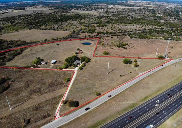 000 County Rd 208/Ih 35, Kyle, TX 78640 (MLS #1486008) :: Bray Real Estate Group