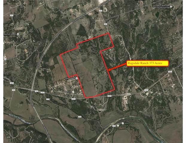 4800 Fm 3405, Georgetown, TX 78633 (MLS #1487749) :: Vista Real Estate