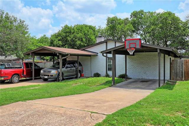 1303 Parsons Dr, Austin, TX 78758 (#1488307) :: Papasan Real Estate Team @ Keller Williams Realty