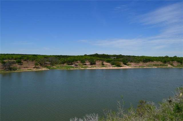 101 Paseo Del Rio, Marble Falls, TX 78654 (#1488940) :: The Perry Henderson Group at Berkshire Hathaway Texas Realty