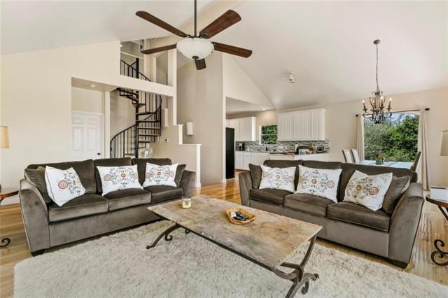 5304 Lake Mist, Austin, TX 78734 (#1489255) :: Forte Properties