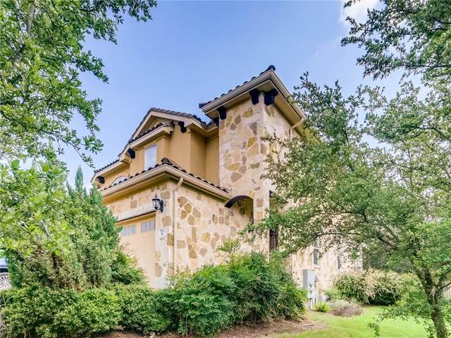 513 Meadowlark St B, Lakeway, TX 78734 (#1489625) :: Zina & Co. Real Estate
