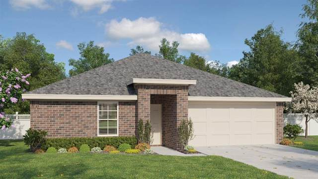 5805 Berriweather Dr, Austin, TX 78724 (#1489858) :: The Perry Henderson Group at Berkshire Hathaway Texas Realty