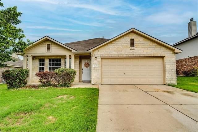 1641 Amberwood Loop, Kyle, TX 78640 (#1490661) :: Papasan Real Estate Team @ Keller Williams Realty