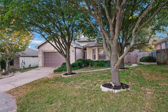 605 Canyon Trail Ct, Round Rock, TX 78664 (#1490681) :: 10X Agent Real Estate Team