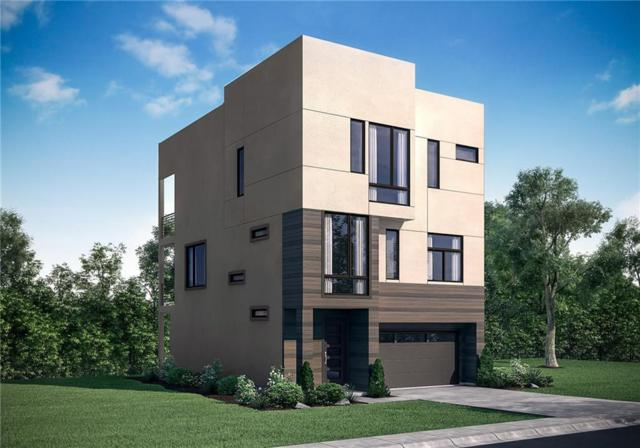 Lot #3 Wier Hills Rd, Austin, TX 78735 (#1491222) :: Papasan Real Estate Team @ Keller Williams Realty