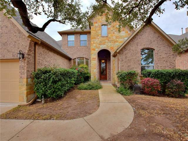 2524 Rusty Spur, Leander, TX 78641 (#1491418) :: Zina & Co. Real Estate
