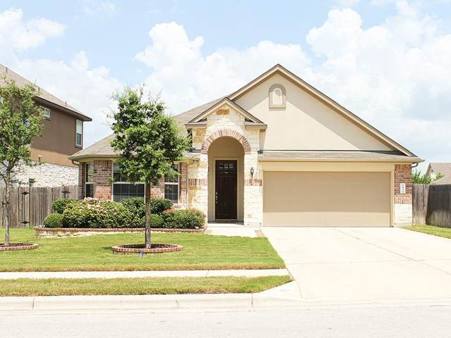 153 Sugar Crk, Buda, TX 78610 (#1491765) :: Papasan Real Estate Team @ Keller Williams Realty